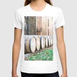Bourbon Barrel T-shirt