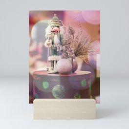 Dreamy nutcrackers 2 Mini Art Print