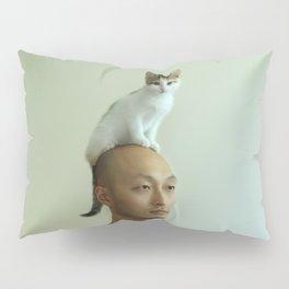 New Hat 3 / Lulu Pillow Sham