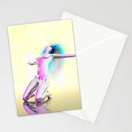 //FREEZE/ Stationery Cards