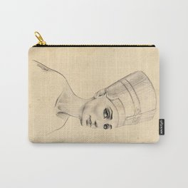 Ancient Carry-All Pouch