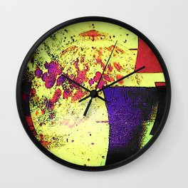 Sphere Wall Clock