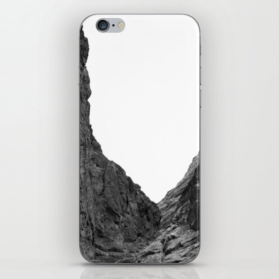 Valley of the Forsaken iPhone & iPod Skin