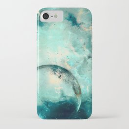 Planets Discovery iPhone Case