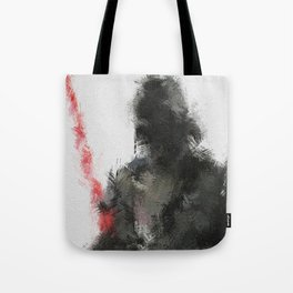Dark Lord of the Sith Tote Bag