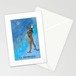 La Estrella Stationery Cards