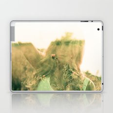 but darling, you mustn't go on without me... Laptop & iPad Skin