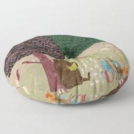 Storytime Floor Pillow
