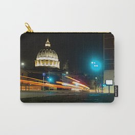 San Pietro Carry-All Pouch