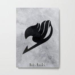 fairy tails Metal Print