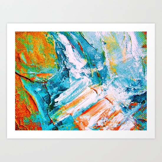 Nr. 266 Art Print