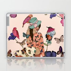 Color Splash Laptop & iPad Skin
