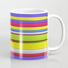 Hard horizons Coffee Mug