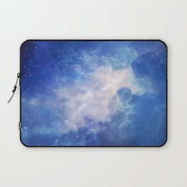 The Universe Calling Laptop Sleeve