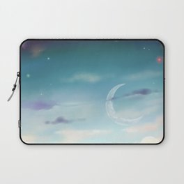 magic sky Laptop Sleeve