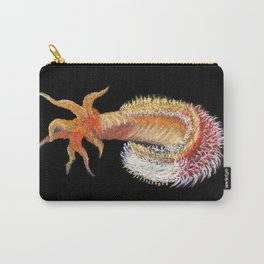 Pompeii worm Carry-All Pouch