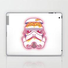 A Bad Feeling Laptop & iPad Skin