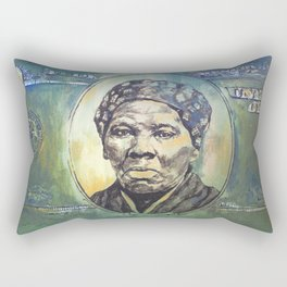 Hero Harriet  Rectangular Pillow