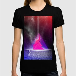 Space Frame by GEN Z T-shirt