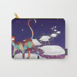 Ragdoll Dreams Carry-All Pouch