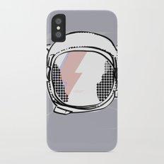Stardust Slim Case iPhone X