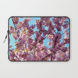 spring pink  blossoms Laptop Sleeve