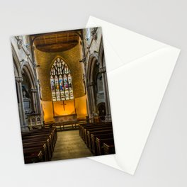 St Lawrence Hungerford Stationery Cards