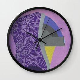 Rannoch - Mass Effect Wall Clock