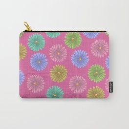 Pollen allergy #3 Carry-All Pouch