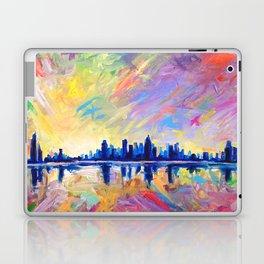Brilliant Dawn Laptop & iPad Skin