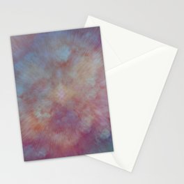 Parting of the Sensory Stationery Cards