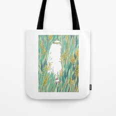 encounter Tote Bag