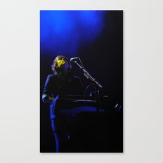 tegan 3 Canvas Print