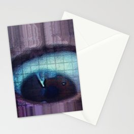 Big (Nonhuman) Brother Stationery Cards