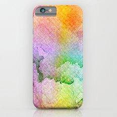 Vitamin Orchard iPhone 6s Slim Case