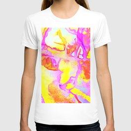 Rocky Shore at Sunrise T-shirt