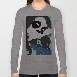 Aches and Dreams Long Sleeve T-shirt