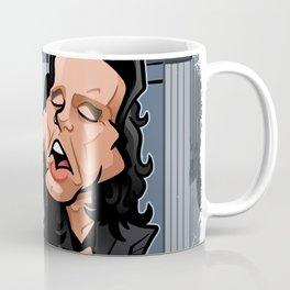 Oh Hi Mark Coffee Mug