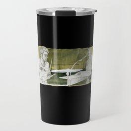 Cold War Kids Travel Mug