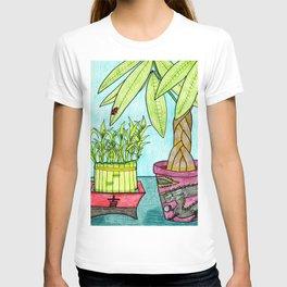 Luck & Fortune T-shirt