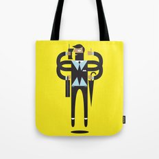 Back to Business Tote Bag