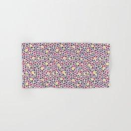 Colorful Stones Hand & Bath Towel