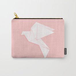 Origami dove Carry-All Pouch