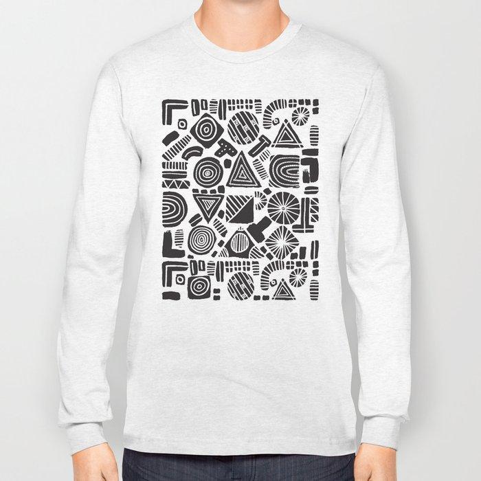 ABSTRACT 006 Long Sleeve T-shirt