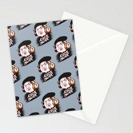 Mama Mia! Stationery Cards