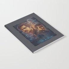 The Brothers Jones Notebook