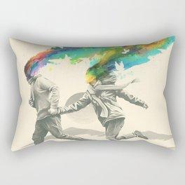 Emanate Rectangular Pillow