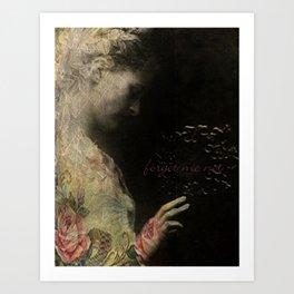 no27 Art Print