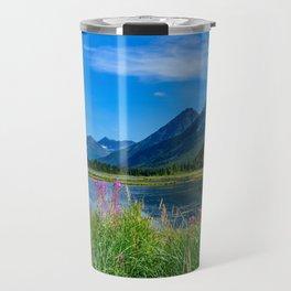 God's_Country 4129 - Alaska Travel Mug