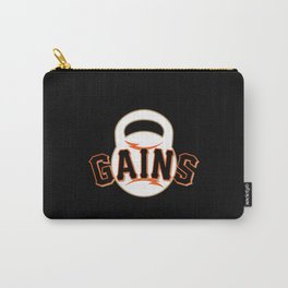 Giant Gains Carry-All Pouch